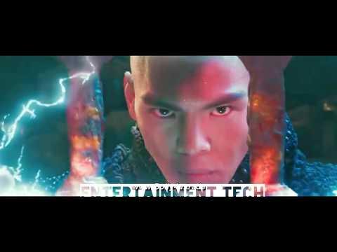 League of God part 2 Ending point Black Dragon