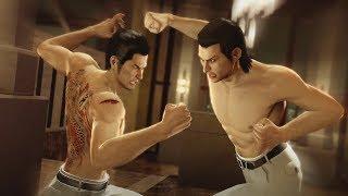 Download Video Yakuza Kiwami: Final Boss Fight and Ending MP3 3GP MP4