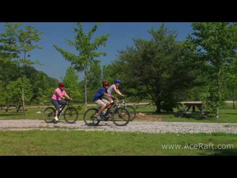 Mountain Bike Tour | WV Biking at ACE Adventure Resort