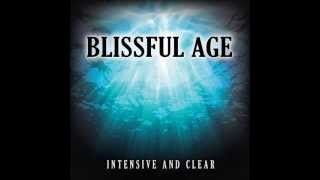 Video Blissful Age - Open Wide INTENSVIE AND CLEAR EP (2013)