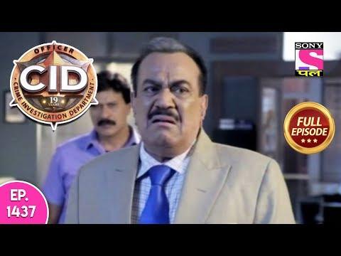 CID - Full Episode 1437 - 7th April, 2019