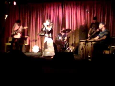 Carmela Antonio band - Fame Whore