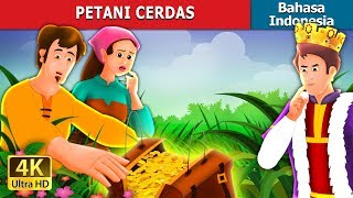 Video PETANI CERDAS | Dongeng anak | Dongeng Bahasa Indonesia MP3, 3GP, MP4, WEBM, AVI, FLV Maret 2019