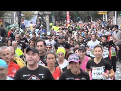 Emisio?n TV La Cla?sica Robers 15k+5,5K SS 2015