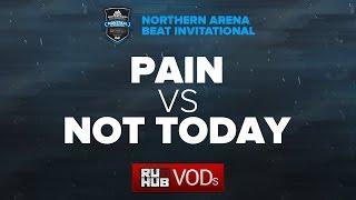 paiN vs NT, game 2