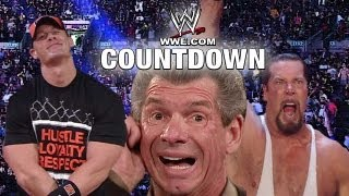 WWE Countdown: Shocking WWE Returns