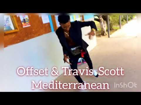 Offset & Travis Scott - Mediterranean (Official Music Video) @nardo_icstars