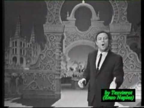villa - Villa nel 1966 interpreta il suo pezzo forte.