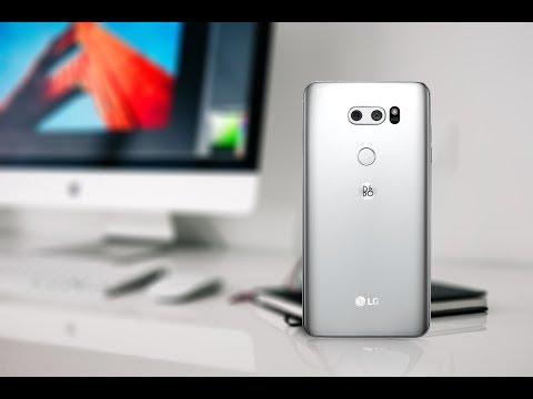 LG V30S ThinQ New Smartphone Specs - 2018
