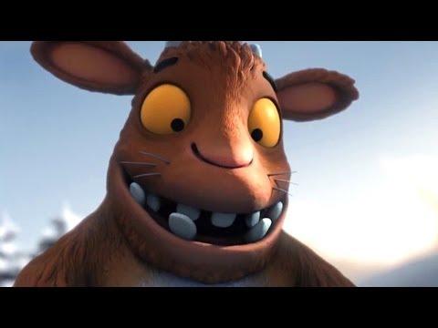 Das Grüffelokind - Trailer | HD