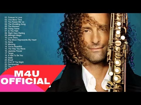 Kenny G Youre All I Want For Christmas