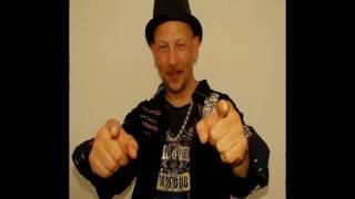 Dirk Kögeler alias Der Joker mit dem Song: In d'r Altstadt...