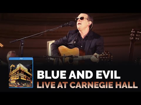Blue and Evil (Live)