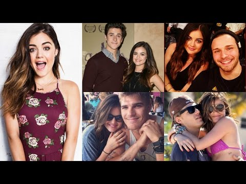 Boys Lucy Hale Has Dated!