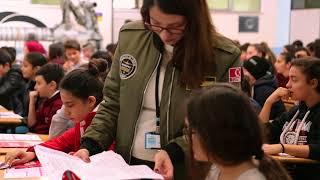 Kokpit Havacılık Lisesi - Bursluluk Sınavı