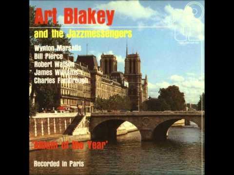 Art Blakey – In Case You Missed It