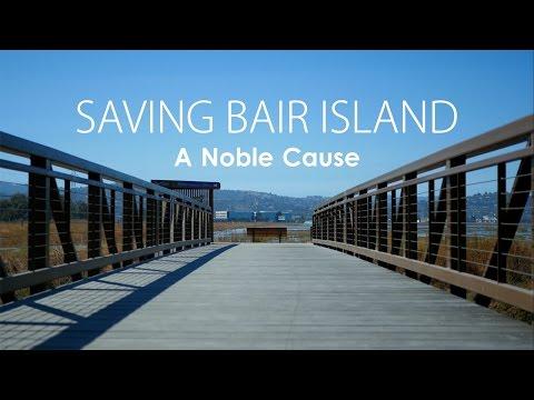 Saving Bair Island: A Noble Cause