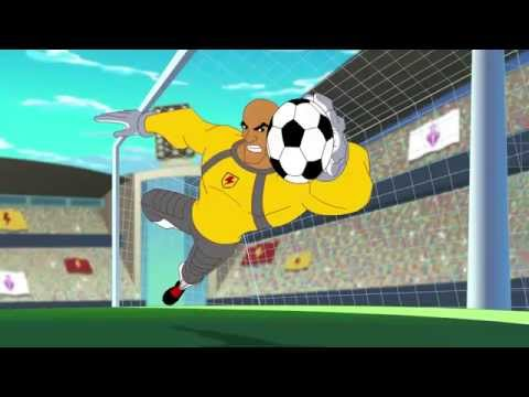 Super Strikas Episodio 24 Espanol | Kids Cartoon