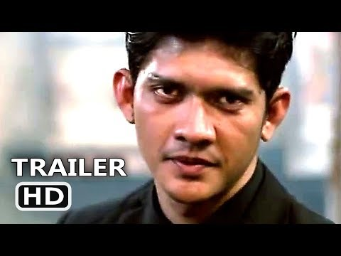 THE NIGHT COMES FOR US Official Trailer (2018) Iko Uwais, The Raid-like Action Netflix Movie HD