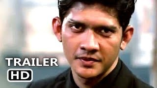 Nonton The Night Comes For Us Official Trailer  2018  Iko Uwais  The Raid Like Action Netflix Movie Hd Film Subtitle Indonesia Streaming Movie Download