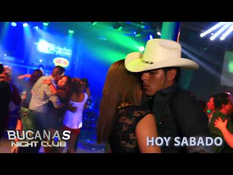Sabados De Diversion Total En Bucanas Night Club Nashville 2014