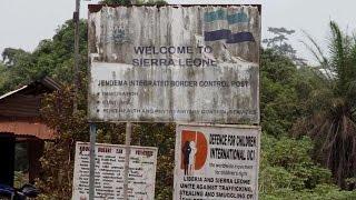 S. Leone In New Anti-Ebola Lockdown