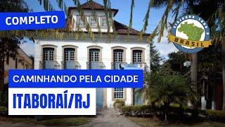 Viajando Todo o Brasil Itaboraí