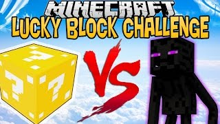 Video LUCKY BLOCK VS MUTANT ENDERMAN ! | LUCKY BLOCK CHALLENGE Avec DarkHeaven ! MP3, 3GP, MP4, WEBM, AVI, FLV September 2017