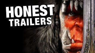 Video Honest Trailers - Warcraft (Feat. MatPat of Game Theory) MP3, 3GP, MP4, WEBM, AVI, FLV Mei 2018