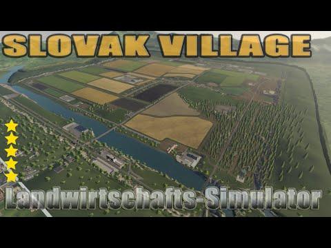 Slovak Village v1.0.0.0