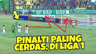 Video TEGA❗TEGA ❗TEGA‼️ Inilah Kumpulan Pinalti Terbaik di Liga 1 Indonesia MP3, 3GP, MP4, WEBM, AVI, FLV September 2018