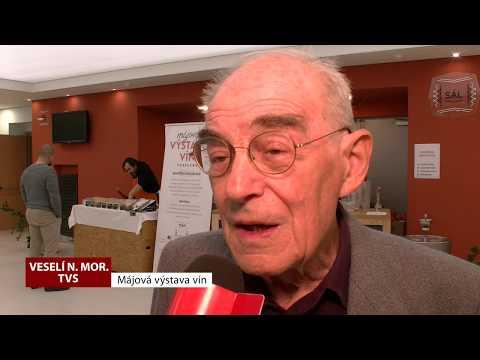 TVS: Veselí nad Moravou 11. 5. 2019