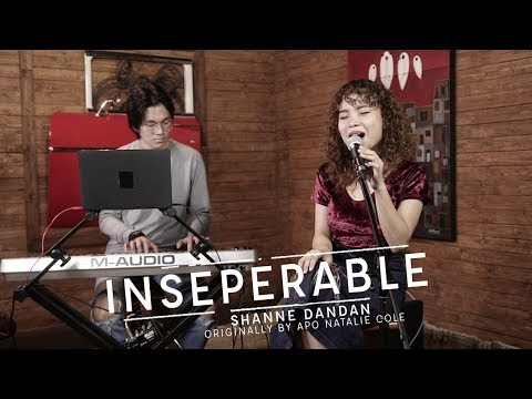 "Ep16: Shanne Dandan - ""inseparable"" (a Natalie Cole Cover) Live At Confessions"