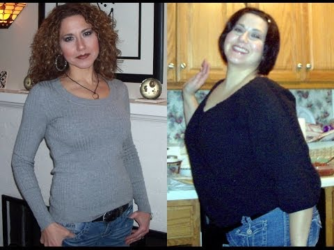 hCG Diet Reviews - 80 lbs Lost with Homeopathic Pellets - Episode 5