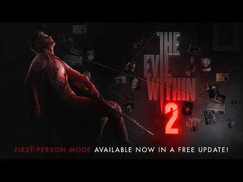 The Evil Within 2 – First-Person Gameplay Mode Available Now! (видео)