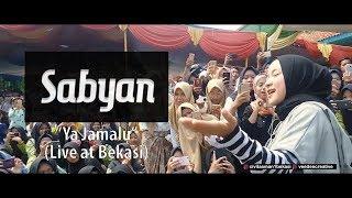 Video (Live) - Sabyan Ya Jamalu MP3, 3GP, MP4, WEBM, AVI, FLV Agustus 2018