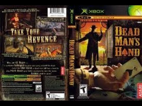 (l:48) Dead Man's Hand Pc Longplay
