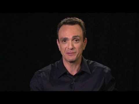 Hank Azaria - Actor Hank Azaria, famous for playing the voices of more than 150