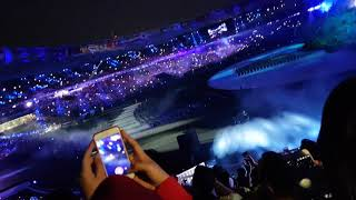 Download Video Opening Tarian dari Aceh - Opening Ceremony 18th ASIAN GAMES 2018 MP3 3GP MP4