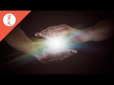 Reiki Music: Positive Energy Music, Heart Energy , Healing Music.