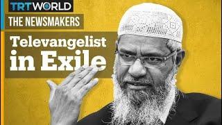 Video Controversial Preacher Zakir Naik Speaks to The Newsmakers MP3, 3GP, MP4, WEBM, AVI, FLV Agustus 2019