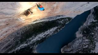 Chris Sharma, Klemen Becan, Mont-Rebei Episode III by Chris Sharma
