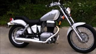 7. Cyclepedia Suzuki LS650 Manual