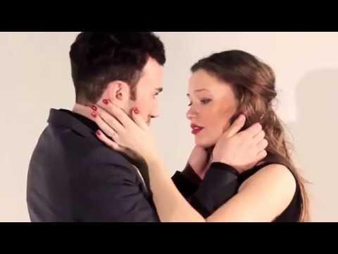 Как танцуют парами