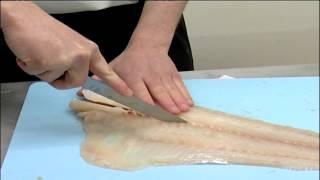 Fish Frying Skills - Using Wet Fish | 05