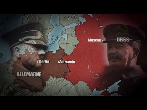 The Largest Military Operation in History - Germany vs Soviet Union [HD]