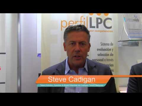 Steve's Tip on RRHH TV: Becoming a data ninja & connecting the best talent in your organization