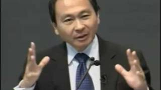 Work with Middle East but focus on Asia, says Francis Fukuyama