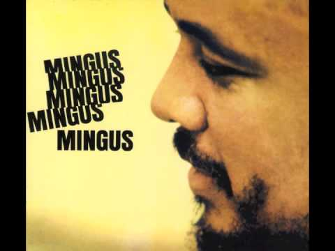 Charles Mingus – Theme For Lester Young (Goodbye Pork Pie Hat)