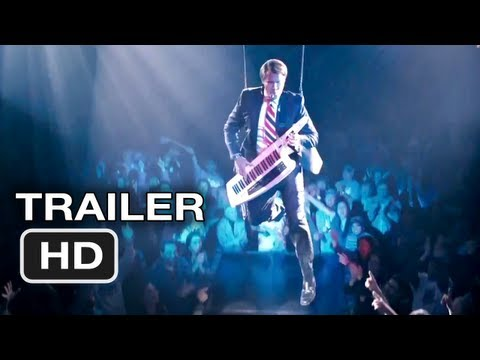 The Campaign Official Trailer #2 (2012) - Will Ferrell, Zach Galifianakis Movie HD